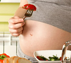 Diet during your pregnancy